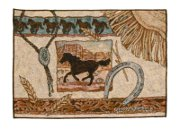 Cheyenne - Spirit of the Southwest - Tapestry Placemat