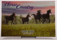 Horse Country Greeting Card Assortment by Mark Barrett