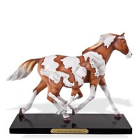 """Painted Harmony"" - Trail of Painted Ponies Figurine"